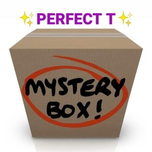 Lularoe Perfect T Mystery Box!